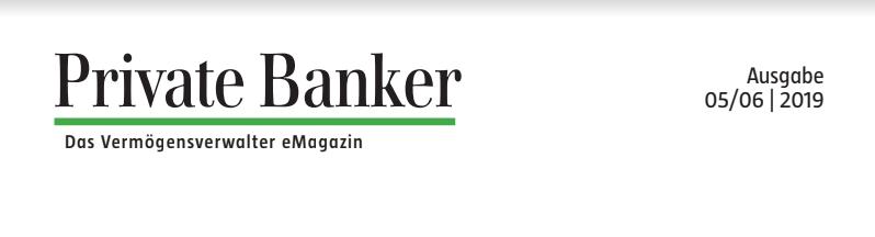 Technologie-Plattform für das Private Banking